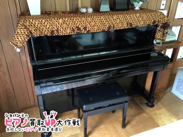 ショパン子のピアノ